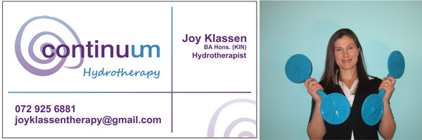 hydrotherapy-Joy-Klassen-garlington-estate-property-kzn-midlands