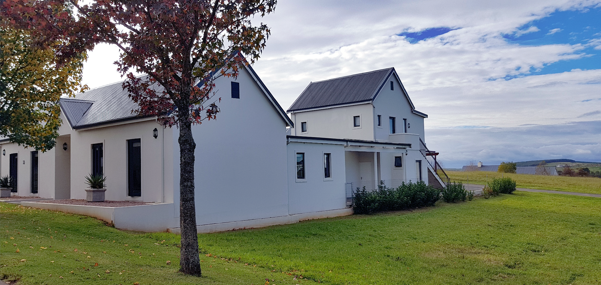 Beautiful modern family home ready to move in jan 2020